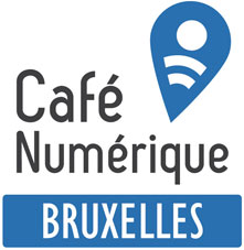 cafe numerique bxl