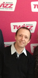 Twizz Radio 14/02/2013