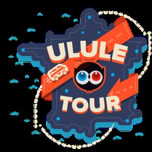 ulule tour logo
